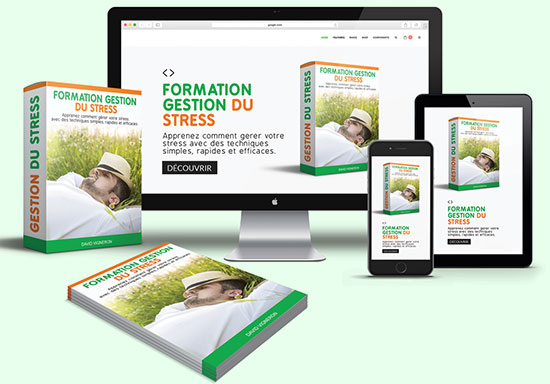 Formation de gestion du stress
