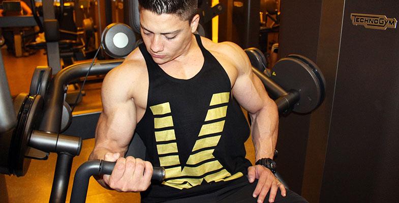 Bodybuilding, sport, musculation : comment prendre du poids, de la masse et grossir vite ?