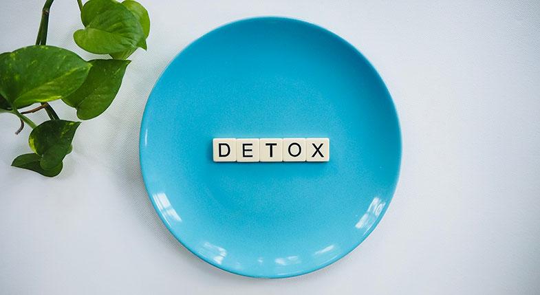 Détox : Comment nettoyer rapidement son foie et ses reins ?