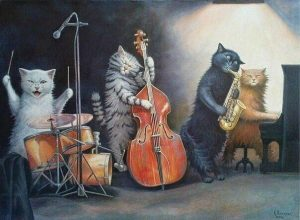 playingcats