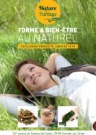 Catalogue Nature et Partage