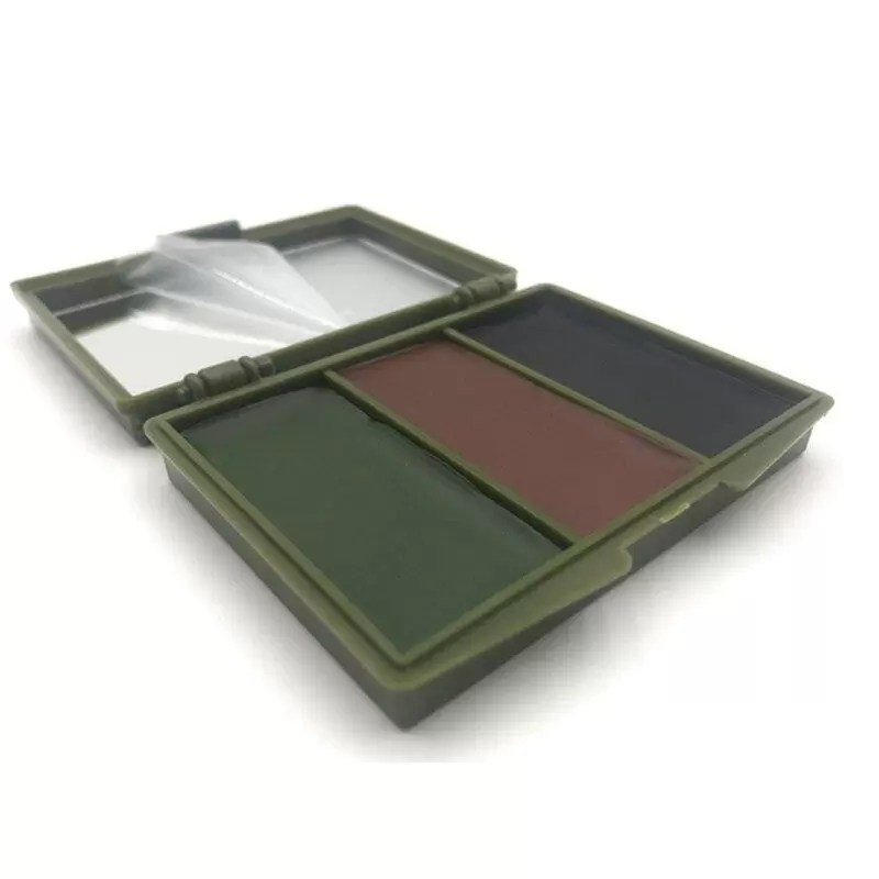 Maquillage Camouflage 3 Couleurs - nature&survival -  -