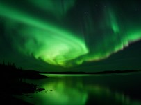 Aurora Borealis, Yellowknife, Northwest Territories, Canada. Pic Astronomy North http://astronomynorth.com/