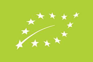Europe Organic Food Logo