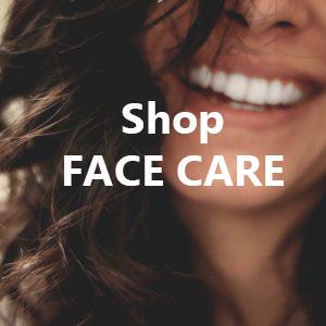 Shop Organic Natural Face Care