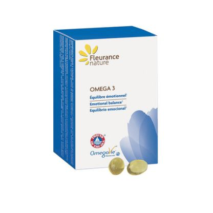 omega 3 sustainable fish