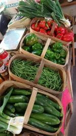 Aunt Martha's Produce