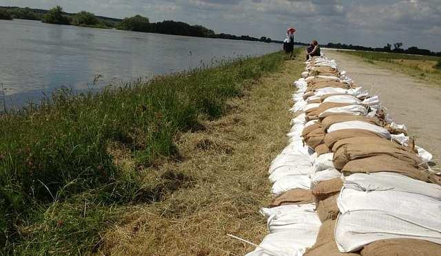Sandbag Sites open in Citrus County