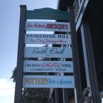 San Antonio Antiques