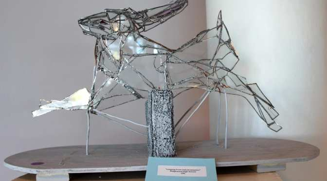Art of Recycling Contest winners Announced