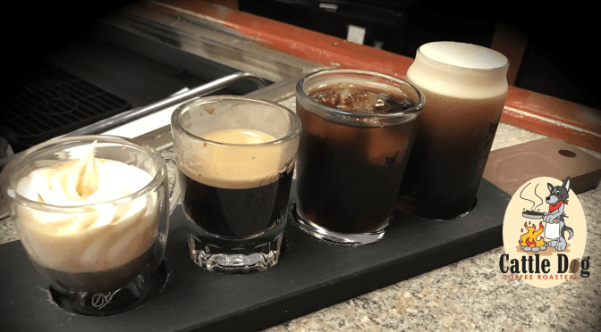 Cattle Dog Coffee Roasters to Compete for Best Cold Brew Title in Nashville