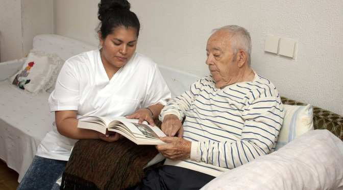 Free workshop focuses on Learning from a loved one with Dementia