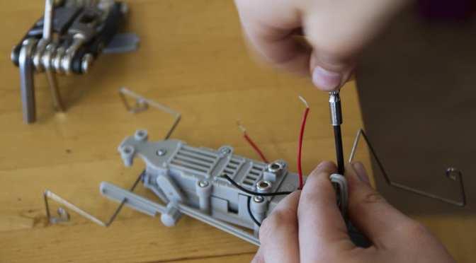 Saint Leo University Offers Girls Summer Camps About Robotics