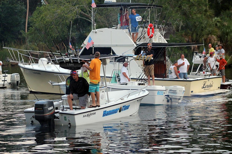 Cobia Big Fish Tournament