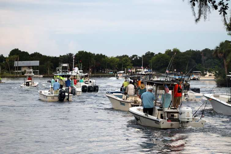 Cobia Big Fish Tournament