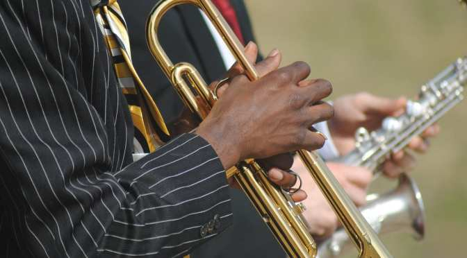 Citrus Community Swing Band to perform 7/3
