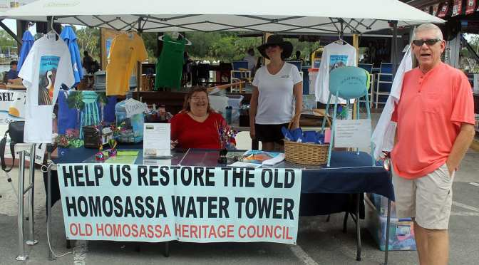 Another Old Homosassa Update