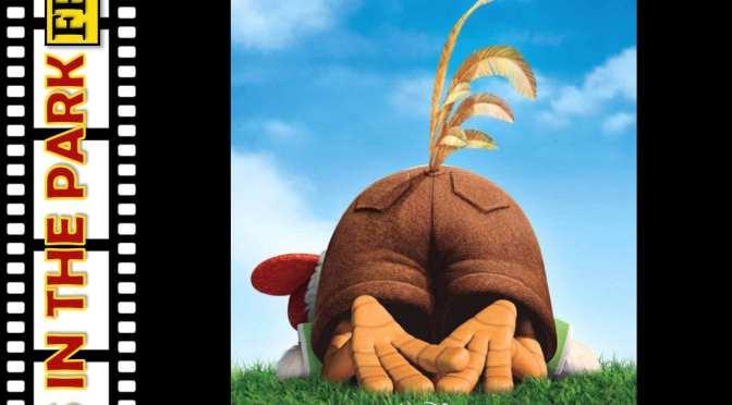 FREE movie: Chicken Little at Eugene Martin Park 8/5