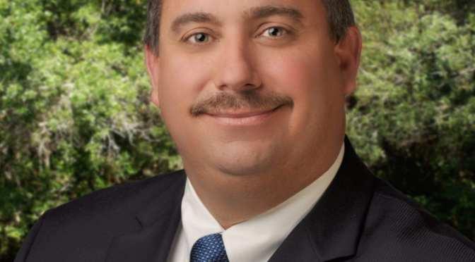 Commissioner Scott E. Carnahan earns FAC Advanced County Commissioner Designation
