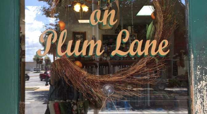 Quilts on Plum Lane September Update