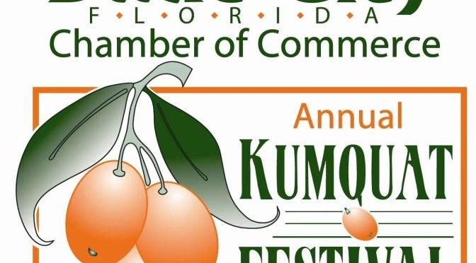 2018 Kumquat Festival Offering Sponsorship Opportunities