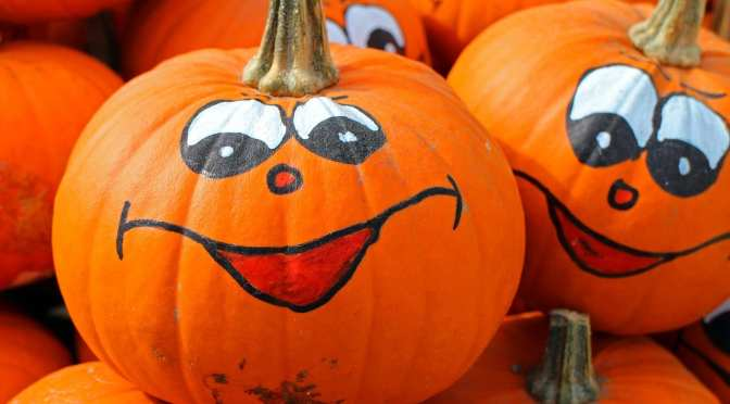 27th Annual Halloween Harvest Festival Oct. 13-14