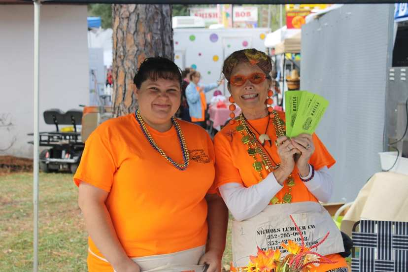 44th Annual Homosassa Arts, Crafts, and Seafood Festival
