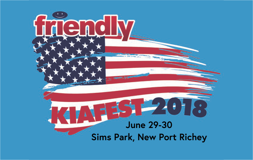 Why Itu0027s New Port Richey Main Streetu0027s Annual Independence Day Celebration,  The KIAFest Main Street Blast!