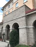 Newest Student Housing buildine