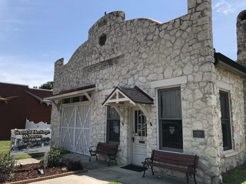 coastal heritage museum crystal river