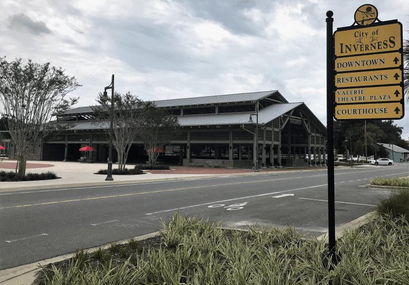 Inverness Florida amenities