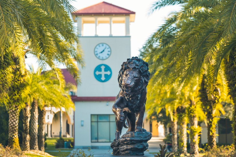 In addition, Saint Leo was named to the Top Performers on Social Mobility list.