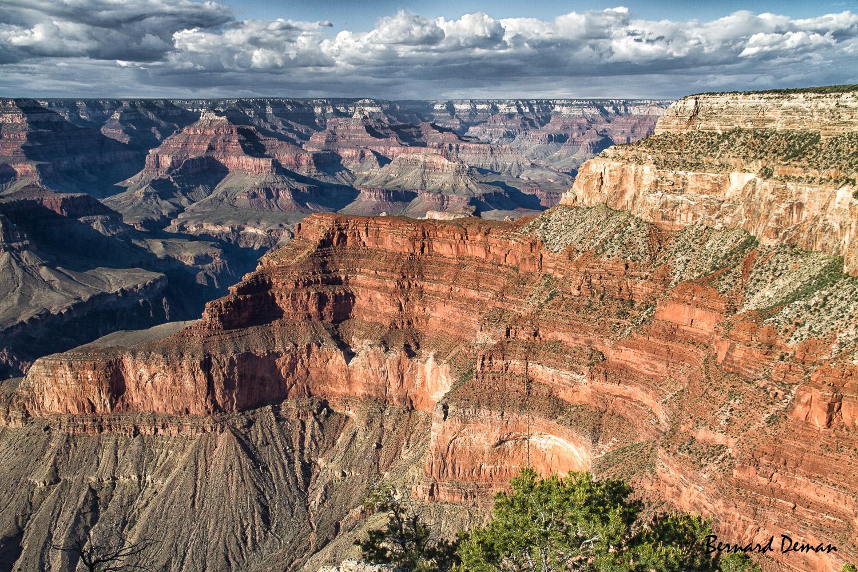 USA-Arizona-Grand canyon