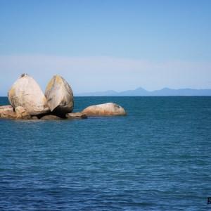 Nouvelle Zélande- Baie de Tasman