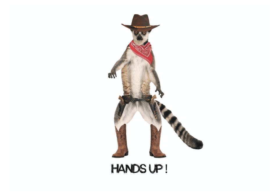 illustration-handsup