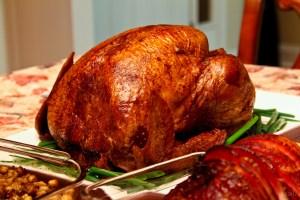 Turkey health food
