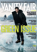 Vanity Fair Green Issue 2