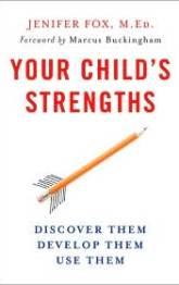 strengths book