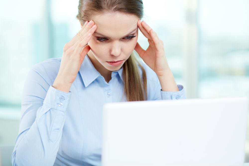 טיפול טבעי בכאבי ראש