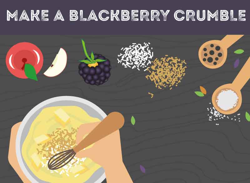 make-a-blackberry-crumble
