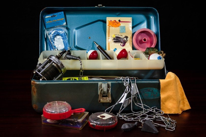 Best Fishing Tackle Boxes