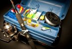 Best Fishing Tackle Box