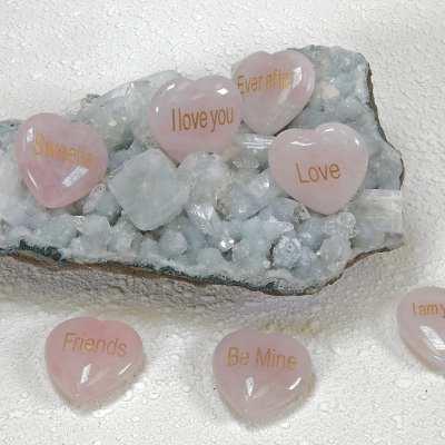 Engraved Stones