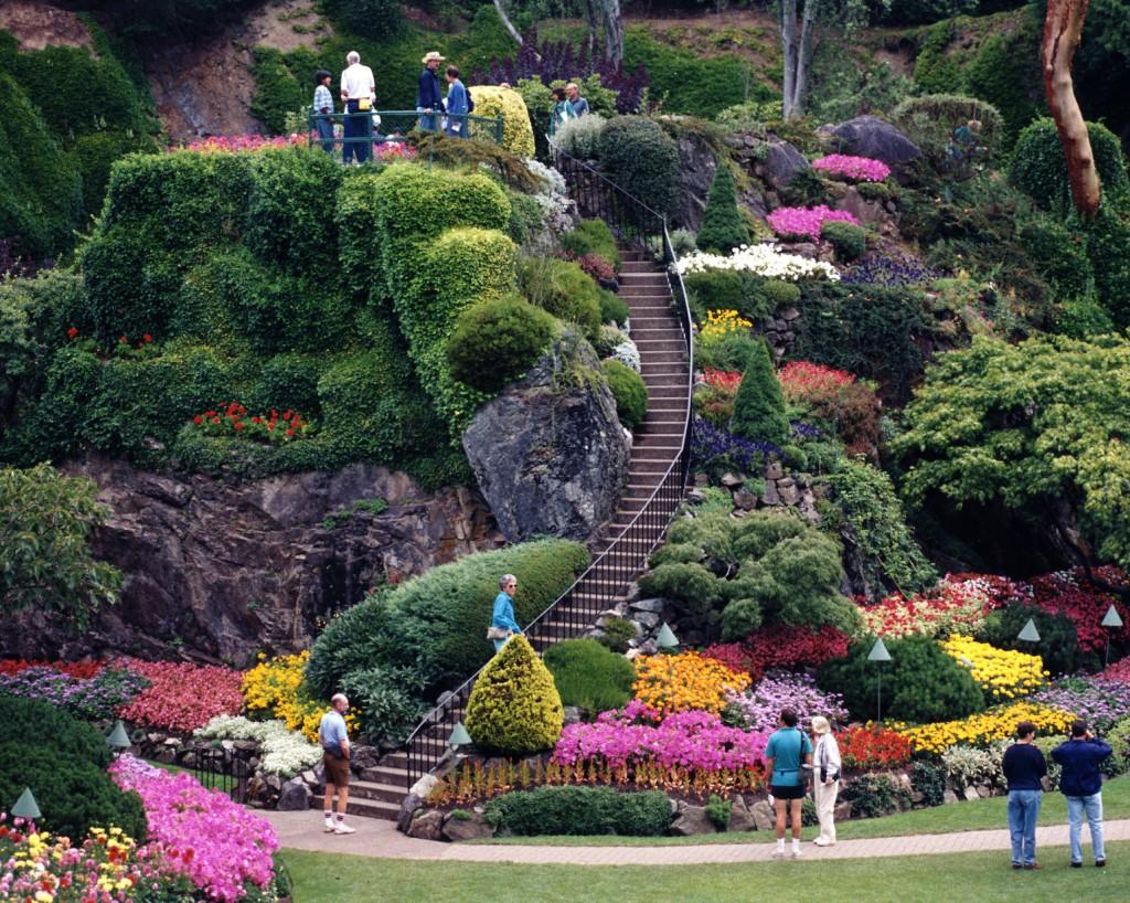 Image Result For Victoria Gardens