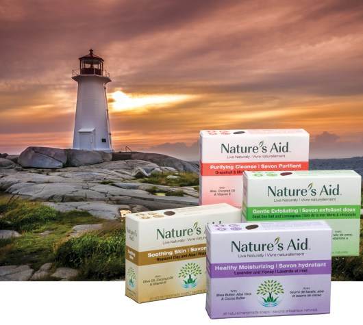 True Natural Handcrafted Soaps