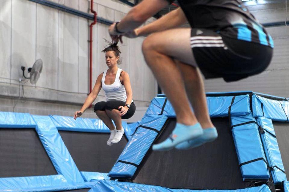 benefits of jumping exercises