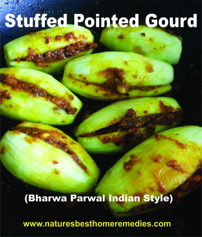 bharwa parwal recipe