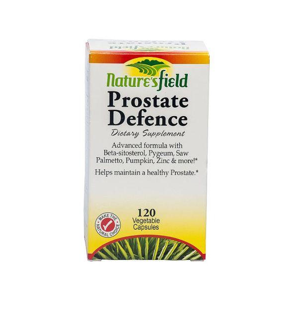 prostate defence