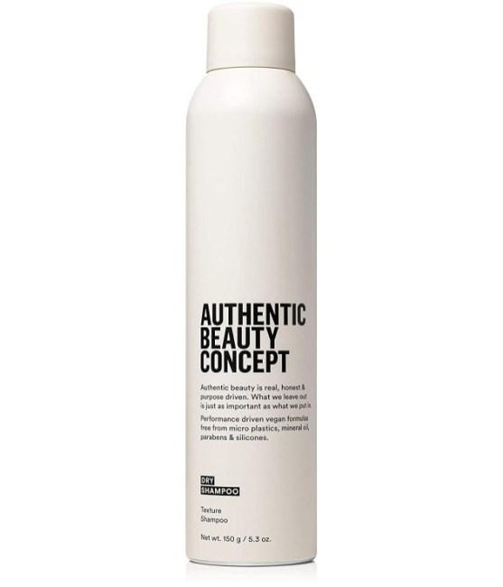 Authentic Beauty Concept Dry Shampoo
