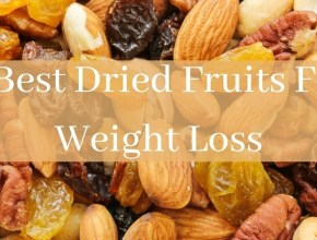 7 Best Dried Fruits For Weight Loss